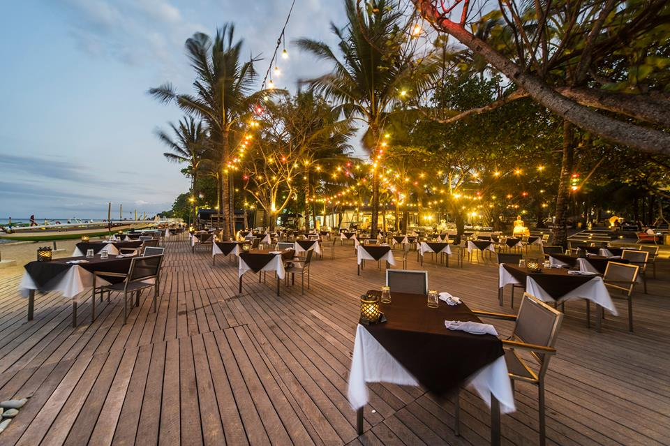 Byrdhouse Beach Club Sanur, Tempat Hiburan Tepi Pantai yang Asyik dengan Fasilitas Lengkap