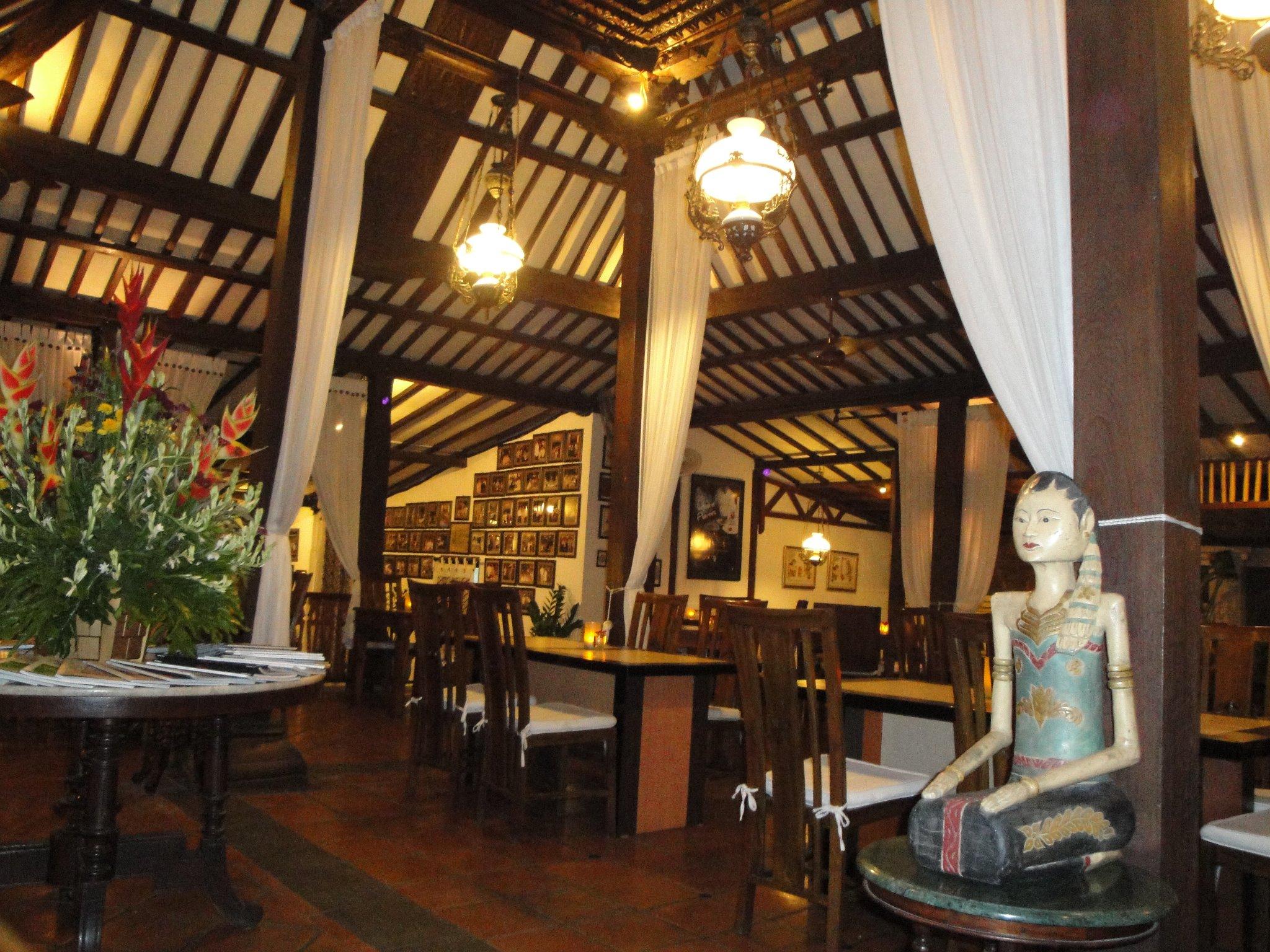 Cafe Degan Bali