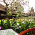Cafe Lotus Ubud