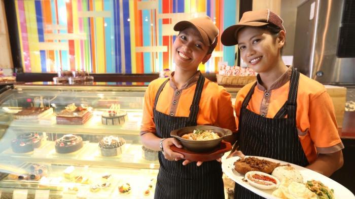 Cafe Pojok Bakers Corner 2 » Cafe Pojok Baker's Corner, Bukan Sekadar Cafe Biasa di Bali