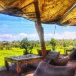Cafe Pomegranate Ubud