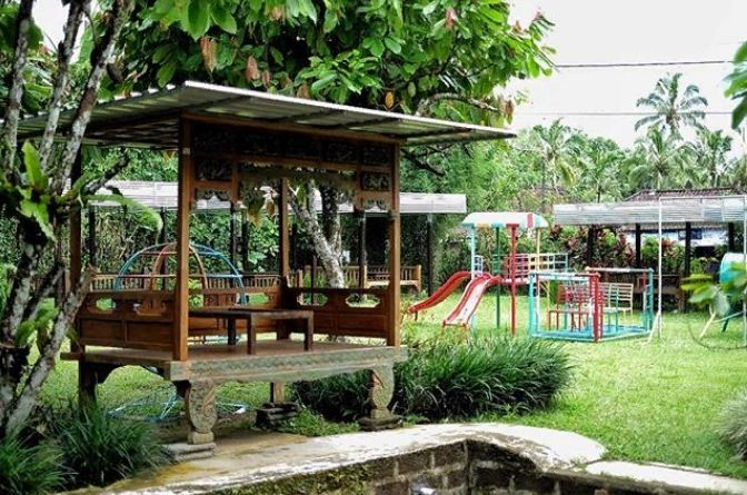 Cafe Tahu Caravan Baturiti 4 » Cafe Tahu Caravan Baturiti, Restoran Sehat dengan Menu Serba Tahu yang Nikmat