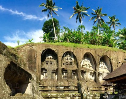 Candi Gunung Kawi Tampaksiring