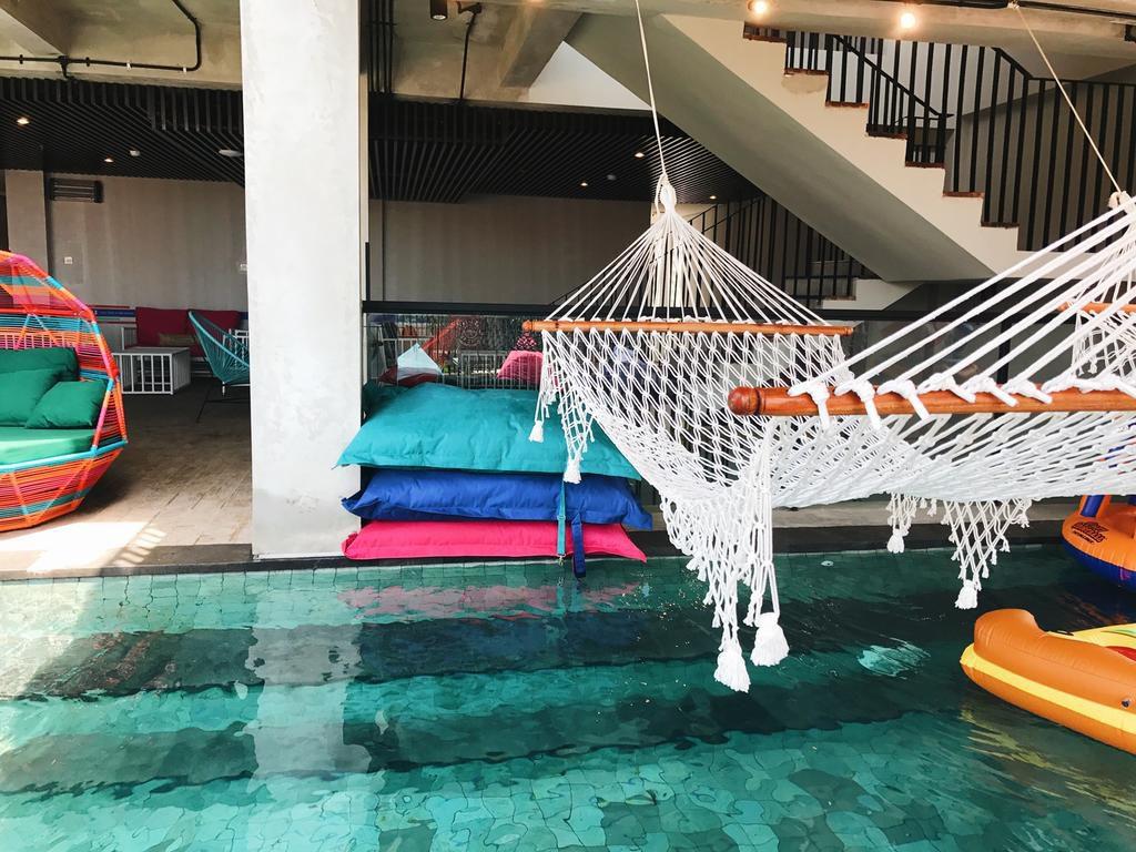 Cara Cara Inn Bali 1 1024x768 » Cara Cara Inn Bali, Penginapan Murah dengan Fasilitas Lengkap dan Desain yang Berwarna