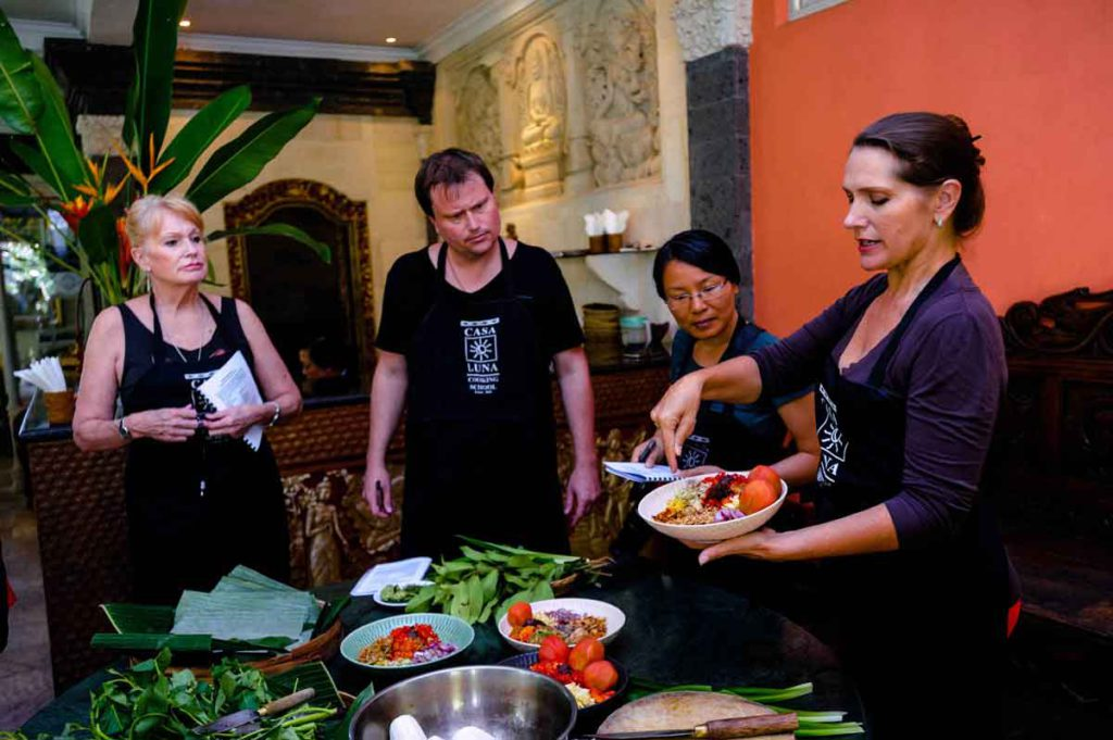 Casa Luna Cooking School Ubud 3 1024x681 » Liburan Edukatif Belajar Memasak di Casa Luna Cooking School Ubud