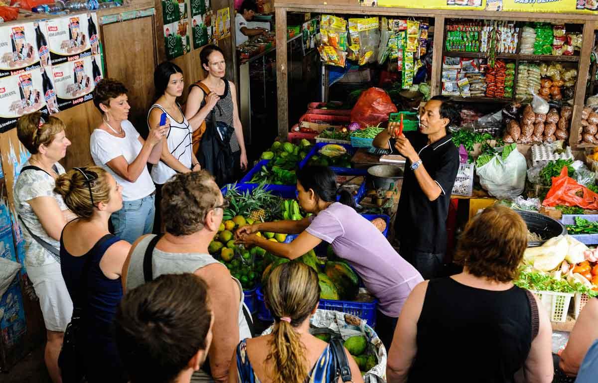 Liburan Edukatif Belajar Memasak di Casa Luna Cooking School Ubud