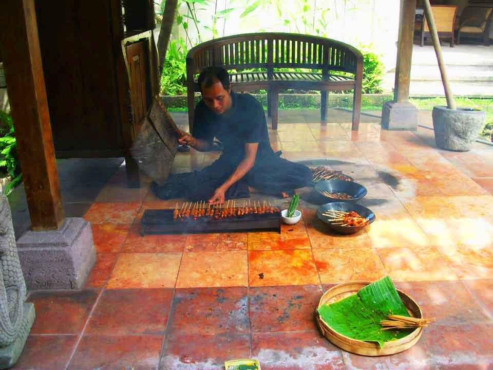 Casa Luna Cooking School Ubud 5 » Liburan Edukatif Belajar Memasak di Casa Luna Cooking School Ubud