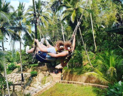 Celuk Swing Ubud