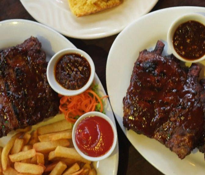 Cinta Grill Ubud 4 » Kulineran di Cinta Grill Ubud, Restoran yang Tepat untuk Pencinta Steak Enak