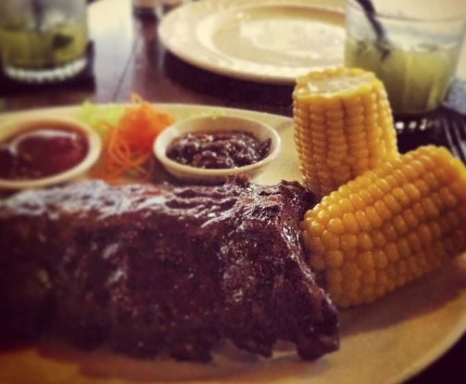 Kulineran di Cinta Grill Ubud, Restoran yang Tepat untuk Pencinta Steak Enak