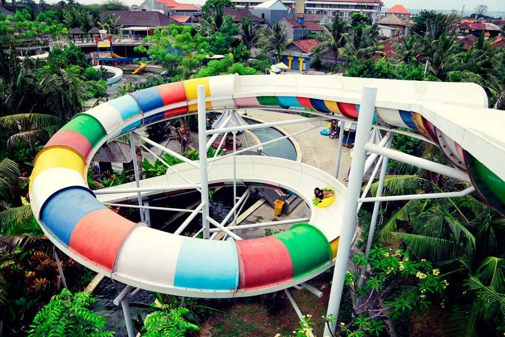 Circus Waterpark Kuta Bali 1 1024x683 » Circus Waterpark Kuta Bali - Tawarkan Liburan Keluarga yang Seru dan Menyenangkan