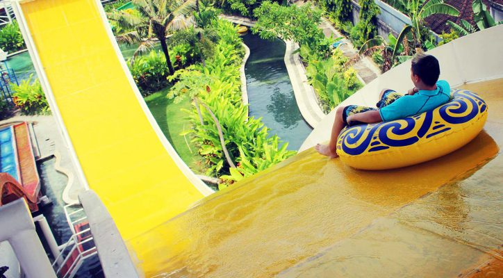 Circus Waterpark Kuta Bali 2 » Circus Waterpark Kuta Bali - Tawarkan Liburan Keluarga yang Seru dan Menyenangkan