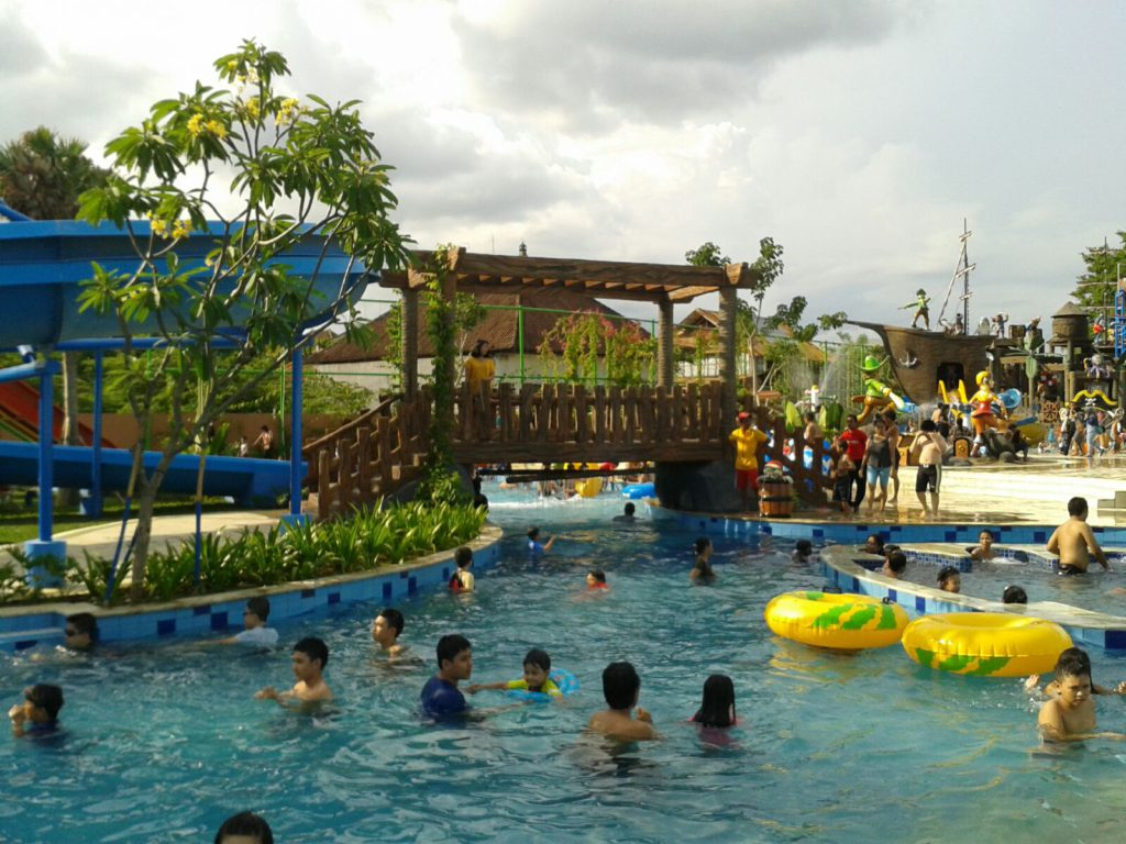 Citraland Waterpark Denpasar 3 1024x768 » Citraland Waterpark Denpasar, Pilihan Tempat Liburan Keluarga yang Asyik dan Tak Membosankan