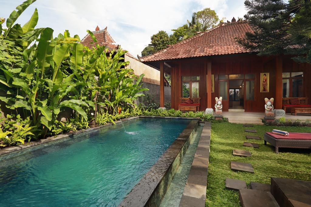 Cocoa Ubud Private Villa 1 1024x683 » Cocoa Ubud Private Villa, Penginapan Mewah yang Memberi Jaminan Liburan Penuh Privasi di Bali