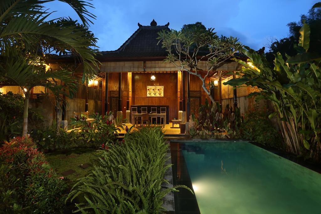 Cocoa Ubud Private Villa, Penginapan Mewah yang Memberi Jaminan Liburan Penuh Privasi di Bali