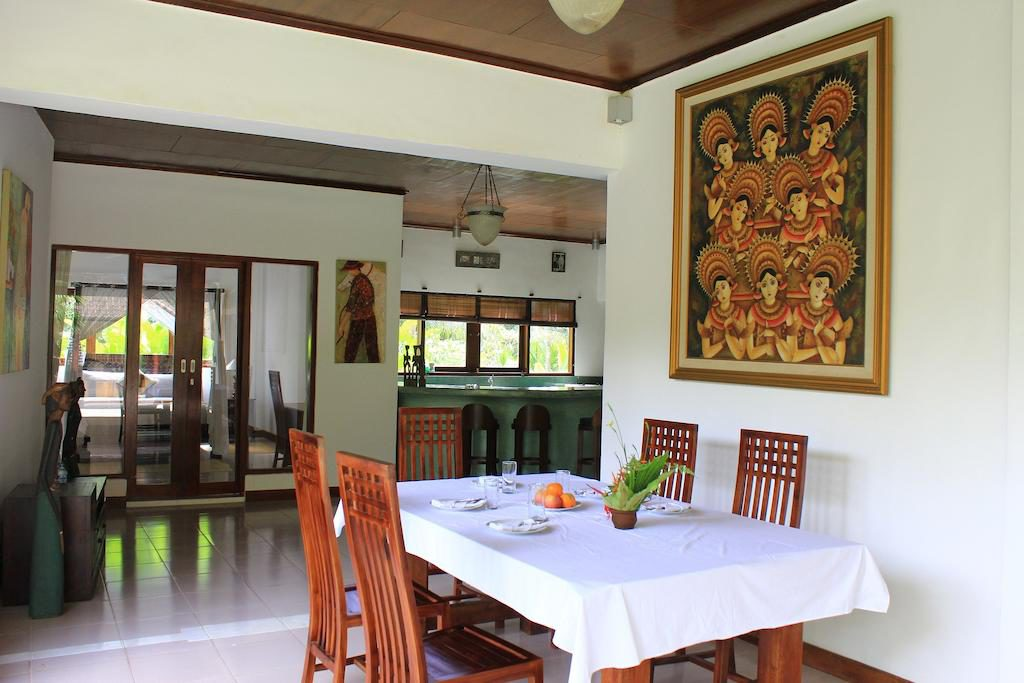 Cocoa Ubud Private Villa