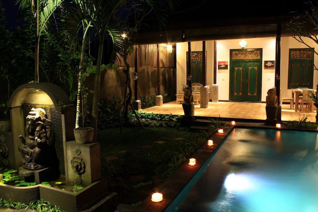 Cocoa Ubud Private Villa 5 1024x683 » Cocoa Ubud Private Villa, Penginapan Mewah yang Memberi Jaminan Liburan Penuh Privasi di Bali