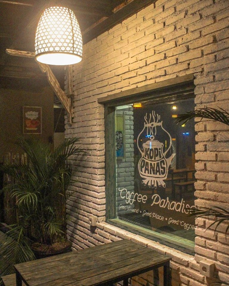 Coffee Paradise Denpasar