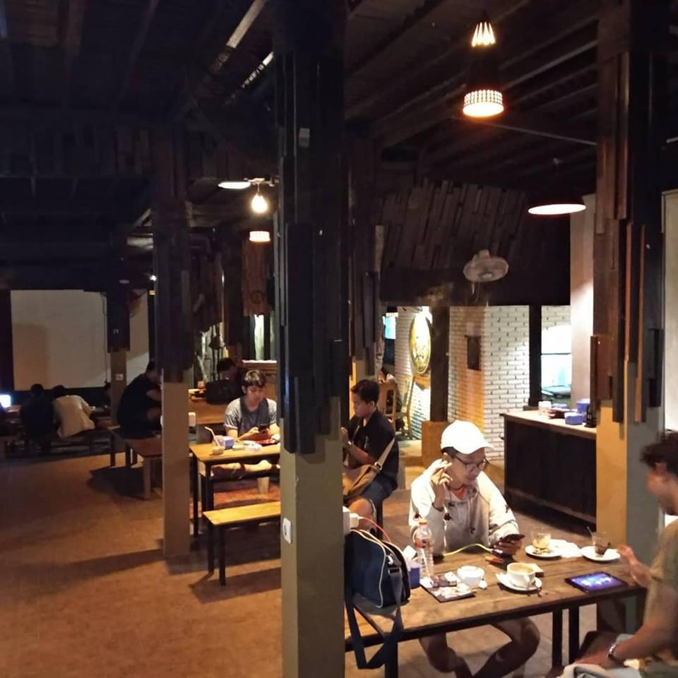 Coffee Paradise Denpasar 4 » Coffee Paradise Denpasar, Coffee Shop yang Menawarkan Surga untuk Para Penikmat Kopi di Bali