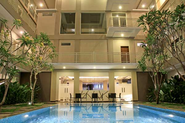 Cozy Stay Simpang Enam Denpasar