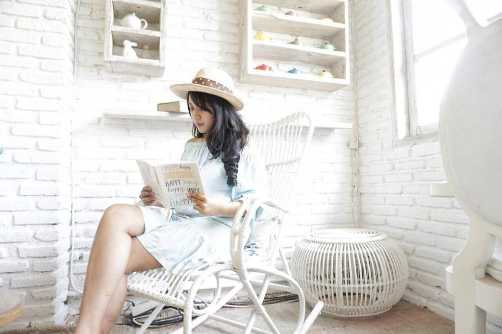 Creamy Comfort Cafe Bali 3 1024x682 » Creamy Comfort Cafe Bali, Tempat Makan dan Tempat Foto Instagramable yang Seru