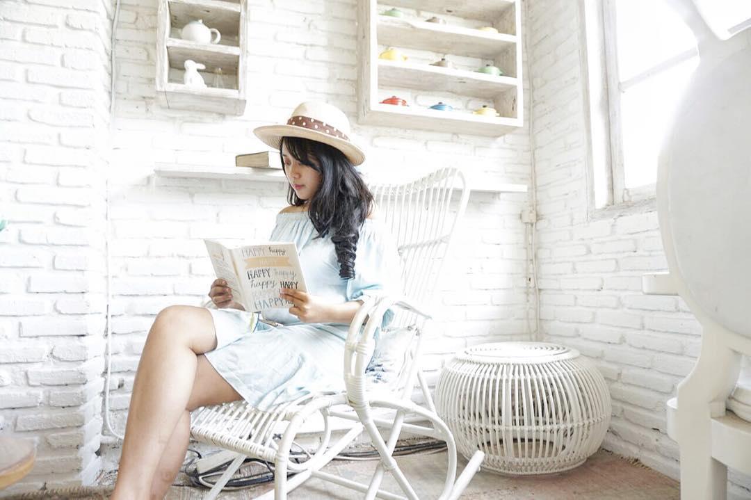 Creamy Comfort Cafe Bali