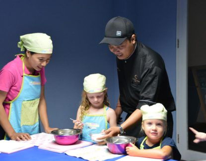 Cubby House Kids Club Bali