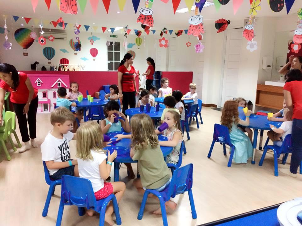 Cubby House Kids Club Bali 3 » Cubby House Kids Club Bali, Pilihan Tempat Liburan Si Kecil yang Penuh Edukasi