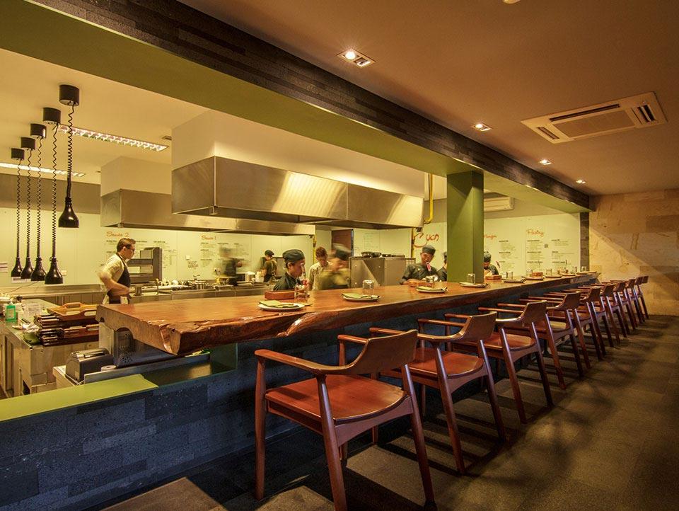 Cuca Restaurant Jimbaran 1 » Cuca Restaurant Jimbaran, Hadirkan Suasana Kuliner yang Elegan di Bali