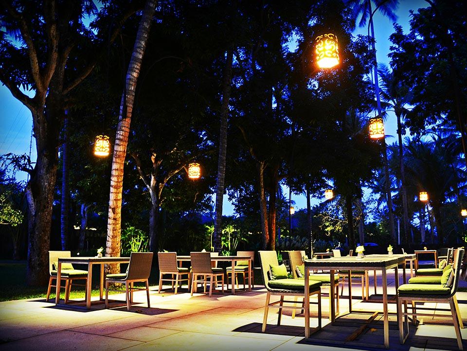 Cuca Restaurant Jimbaran, Hadirkan Suasana Kuliner yang Elegan di Bali