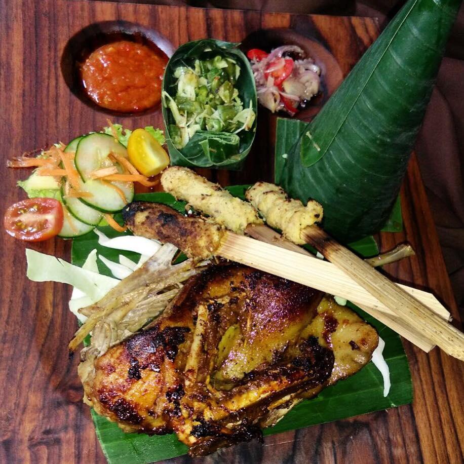 D'Alas Restaurant Ubud