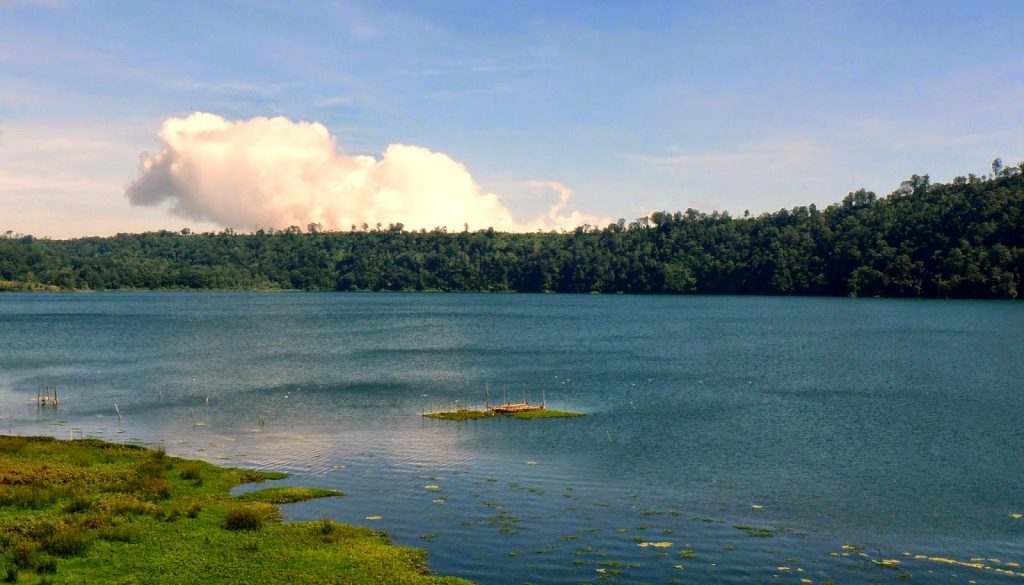 Camping di Danau Buyan Bedugul, Aktivitas Wisata Asyik Lebih Dekat dengan Alam