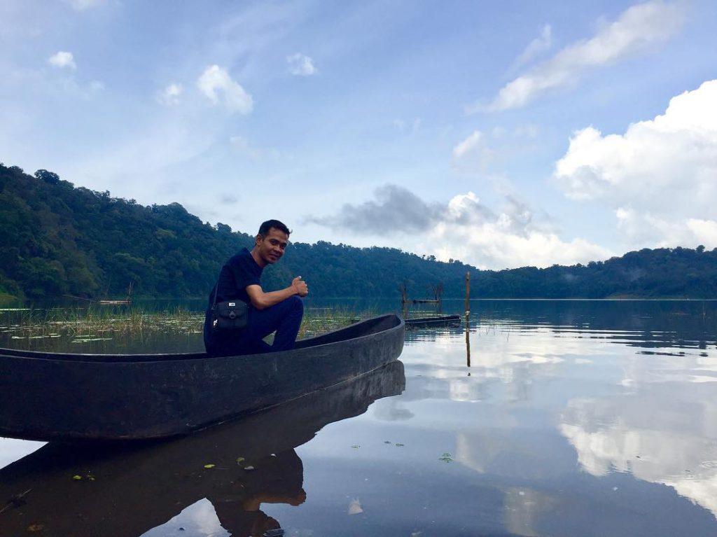Danau Tamblingan 4 1024x767 » Danau Tamblingan, Danau Eksotis dengan Pemandangan yang Indah di Buleleng