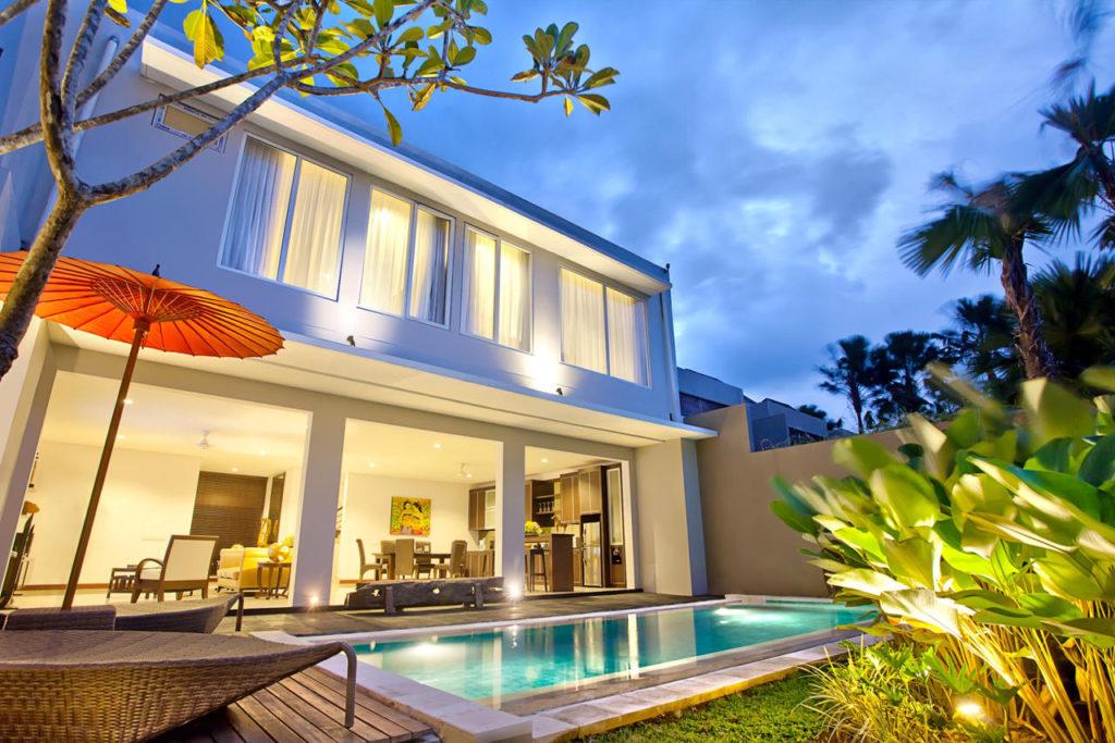 Danoya Villa Seminyak 1 1024x683 » Danoya Villa Seminyak, Penginapan Mewah dengan Akses Mudah ke Pantai Batu Belig Bali