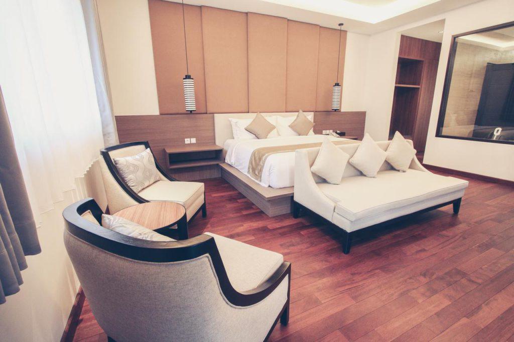 Danoya Villa Seminyak 2 1024x682 » Danoya Villa Seminyak, Penginapan Mewah dengan Akses Mudah ke Pantai Batu Belig Bali