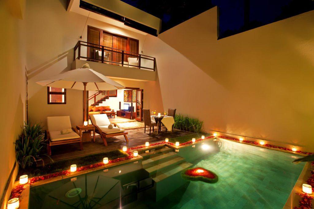 Danoya Villa Seminyak 5 1024x682 » Danoya Villa Seminyak, Penginapan Mewah dengan Akses Mudah ke Pantai Batu Belig Bali