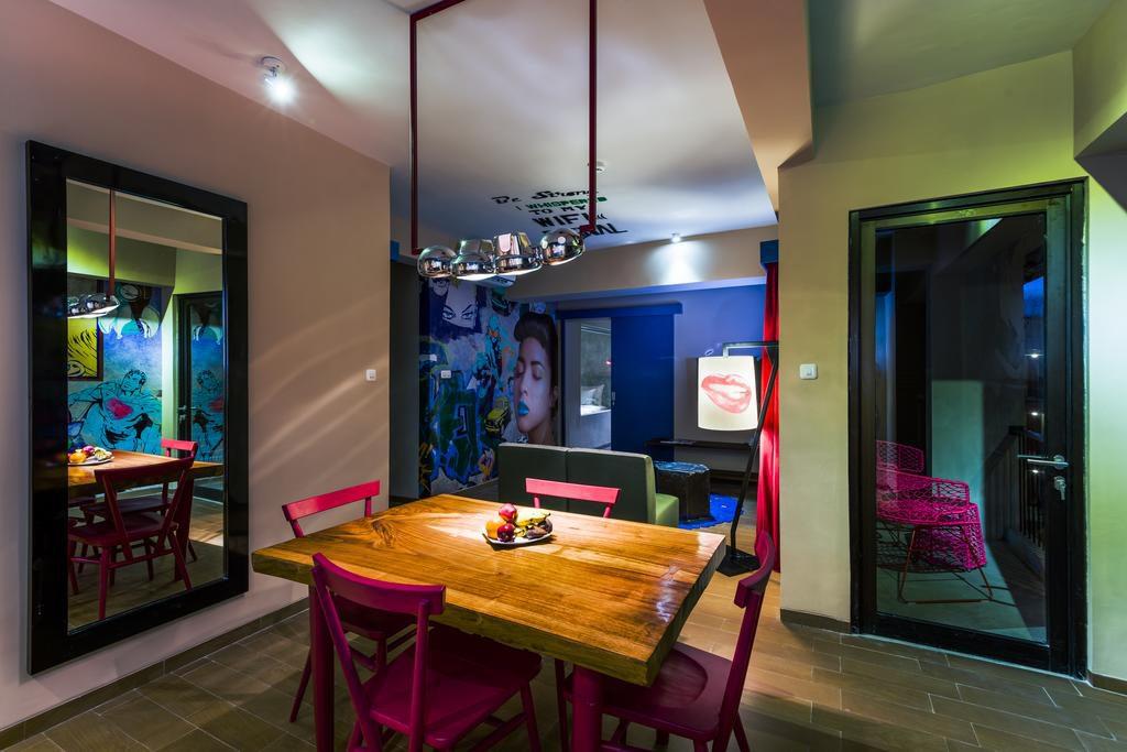 Dash Hotel Seminyak 4 1024x683 » Dash Hotel Seminyak, Hotel Mewah dengan Lokasi Strategis di Petitenget