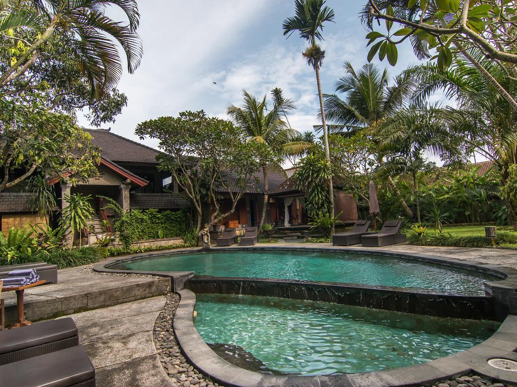 De Munut Balinese Resort Ubud