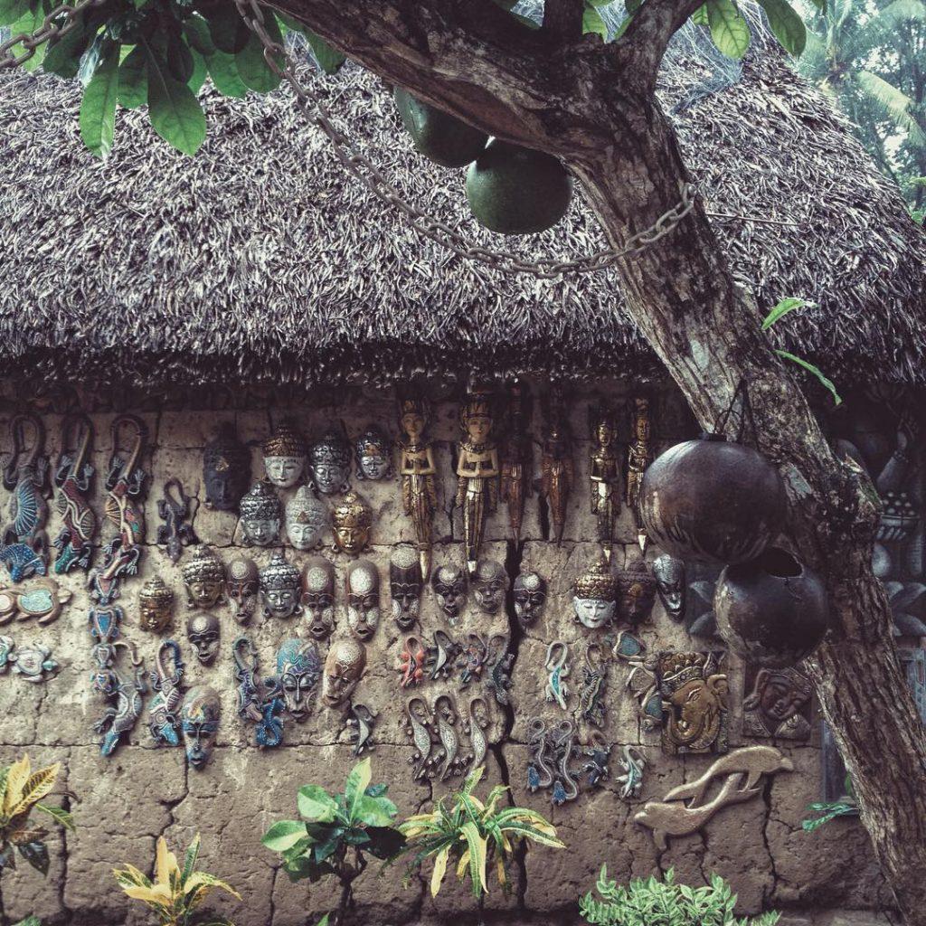 Desa Adat Tenganan Pegringsingan