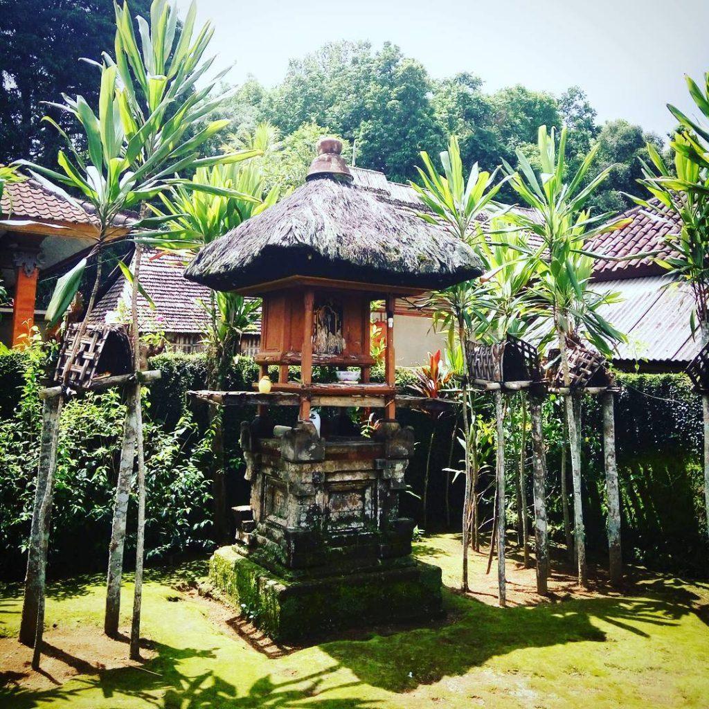 Desa Bayung Gede 1 1024x1024 » Desa Bayung Gede, Desa Adat dengan Budaya Tradisional Bali Aga di Bangli