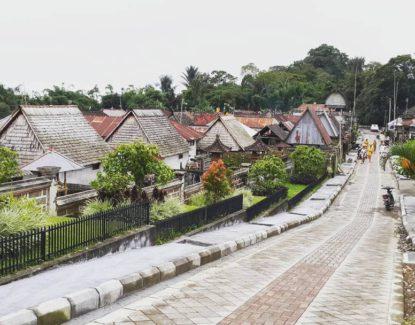 Desa Bayung Gede