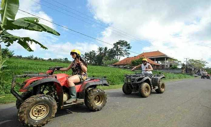 Desa Bongkasa Pertiwi Abiansemal 1 » Desa Bongkasa Pertiwi Abiansemal, Desa Wisata yang Tawarkan Beragam Aktivitas Seru   di Bali