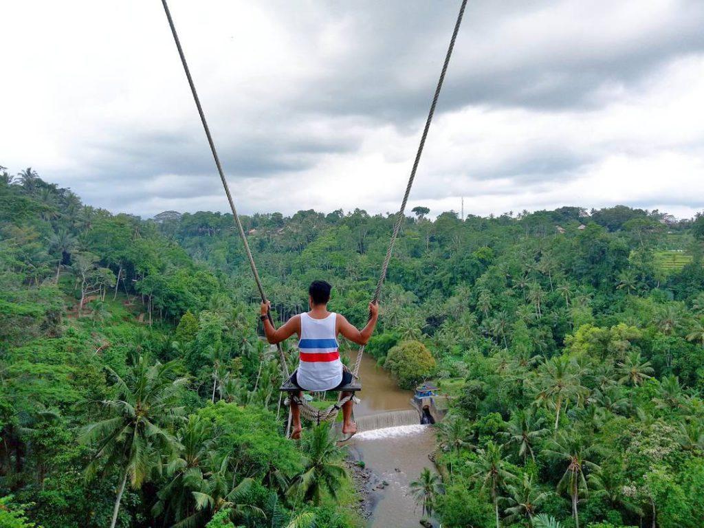 Desa Bongkasa Pertiwi Abiansemal 3 1024x768 » Desa Bongkasa Pertiwi Abiansemal, Desa Wisata yang Tawarkan Beragam Aktivitas Seru   di Bali