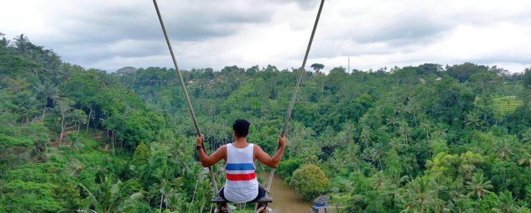 Desa Bongkasa Pertiwi Abiansemal