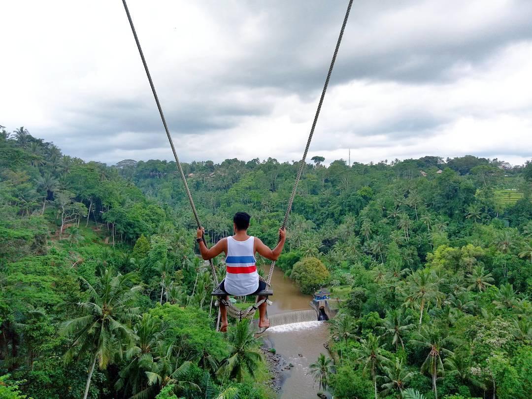 Desa Bongkasa Pertiwi Abiansemal, Desa Wisata yang Tawarkan Beragam Aktivitas Seru   di Bali