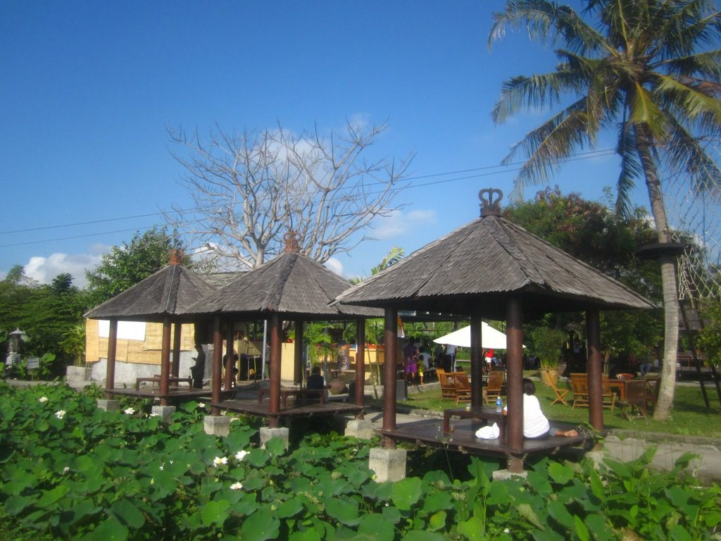 Desa Kertalangu Denpasar 1 1024x768 » Desa Kertalangu Denpasar, Tempat Liburan Bernuansa Budaya dan Rekreasi Keluarga