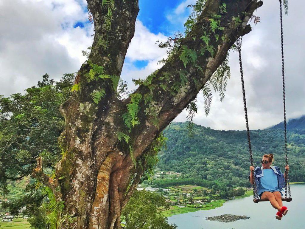 Desa Munduk Singaraja, Wisata Desa Negeri Atas Awan di Bali  Info