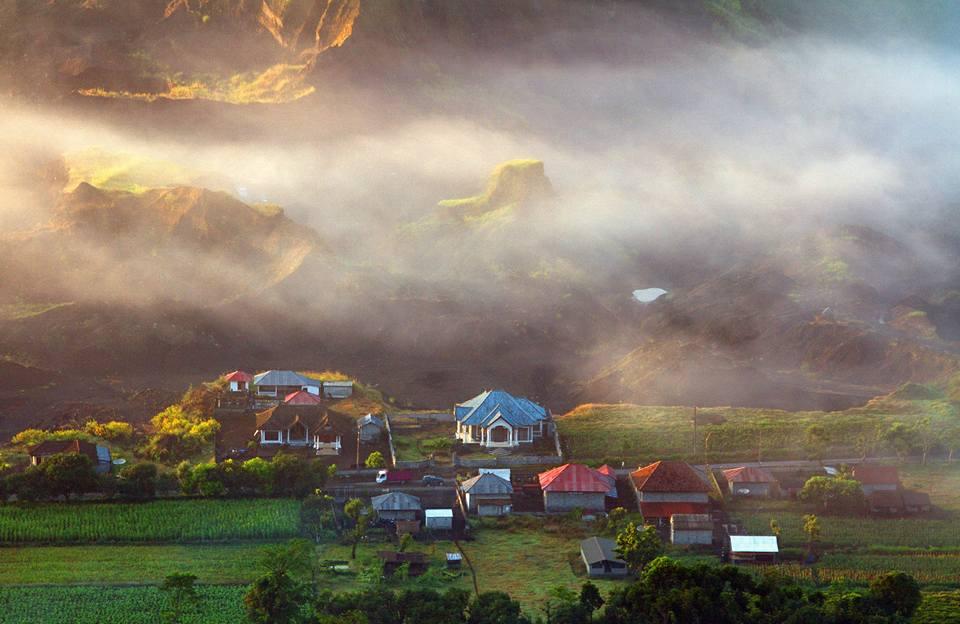 Desa Pinggan Kintamani Hendra Gunawan 2 » Desa Pinggan Kintamani, Wisata Alami Penuh Kesejukan di Dataran Tinggi Bali