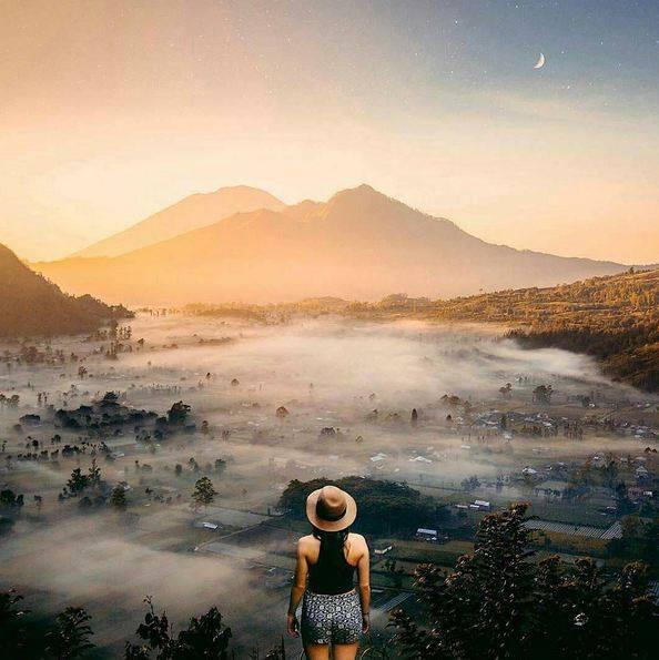 Desa Pinggan Kintamani mikevisuals » Desa Pinggan Kintamani, Wisata Alami Penuh Kesejukan di Dataran Tinggi Bali