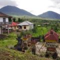 Desa Purbakala Batukaang Kintamani